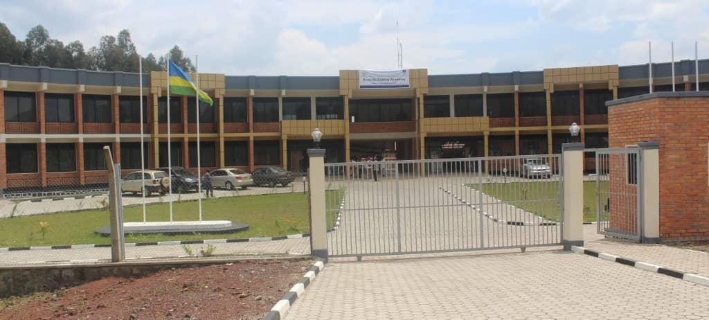 Akademi Pengkodean Rwanda Telah Menerima Investasi $1,7 juta Dari Badan Kerjasama Internasional Korea